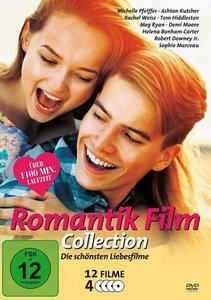 Romantik Film Collection
