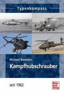 Kampfhubschrauber seit 1962