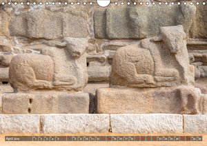 Indien - Mahabalipuram