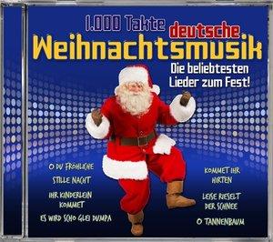 1000 Takte deutsche Weihnachtsmusik