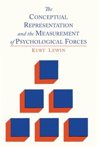The Conceptual Representation and the Measurement of Psychologic