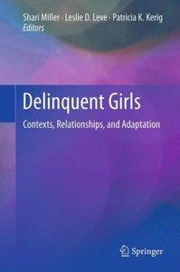 Delinquent Girls