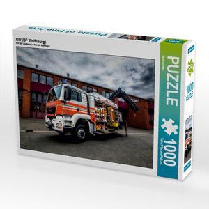 RW (BF Wolfsburg) 1000 Teile Puzzle quer