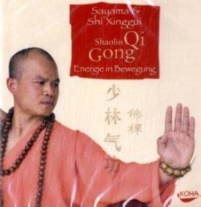 Shaolin Qi Gong. CD