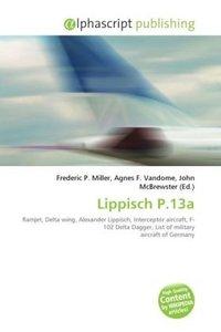 Lippisch P.13a