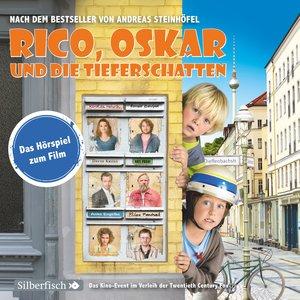 Rico, Oskar und die Tieferschatten - Das Filmhörspiel