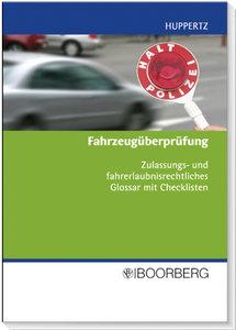 Fahrzeugprüfung