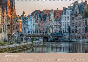 Brügge und Gent, eine Fotoreise durch die zwei Perlen Flanderns.