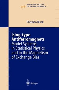 Ising-type Antiferromagnets