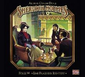Sherlock Holmes - Folge 14. Eine Frage der Identität