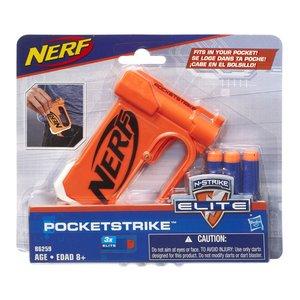 Hasbro B6259EU4 Nerf N-Strike Elite PocketStrike