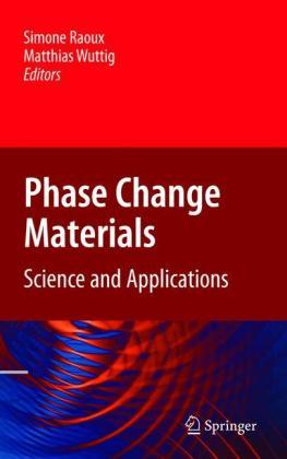 Phase Change Materials - zum Schließen ins Bild klicken