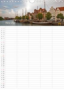 Lübeck - Familienplaner