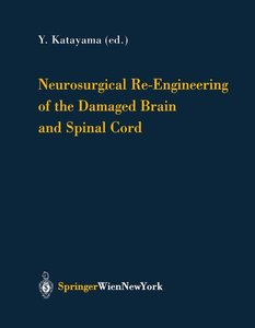 Neurosurgical Re-Engineering of the Damaged Brain and Spinal Cor