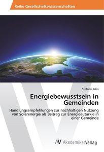 Energiebewusstsein in Gemeinden
