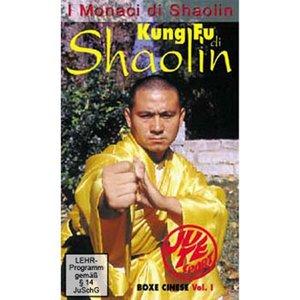 Shaolin Kung Fu 01