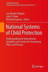 National Systems of Child Protection