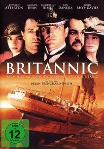 Britannic - Das Schicksal des Schwesternschiffes der Titanic, 1