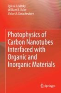 Photophysics of Carbon Nanotubes Interfaced with Organic and Ino