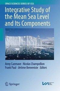Integrative Study of the Mean Sea Level and Its Components