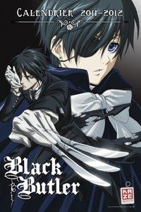 Black Butler 2011/2012