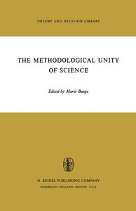 The Methodological Unity of Science