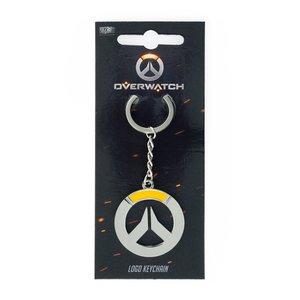Overwatch - Keychain / Schlüsselanhänger - Logo