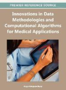 Innovations in Data Methodologies and Computational Algorithms f
