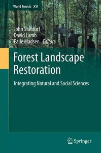 Forest Landscape Restoration