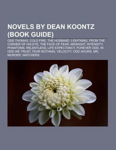 Novels by Dean Koontz (Book Guide)