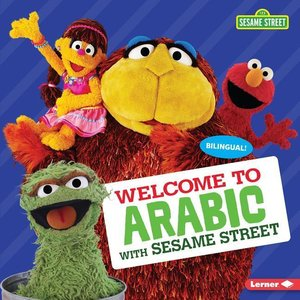 Welcome to Arabic with Sesame Street (R)