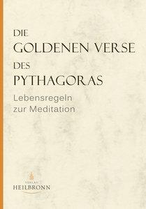 Die Goldenen Verse des Pythagoras
