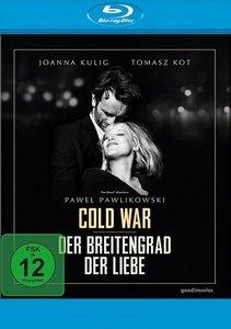 Cold War - Der Breitengrad der Liebe, 1 Blu-ray