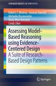 Assessing Model-Based Reasoning using Evidence Centered Design