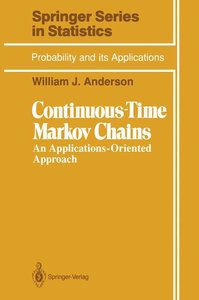 Continuous-Time Markov Chains