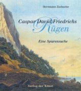 Caspar David Friedrichs Rügen