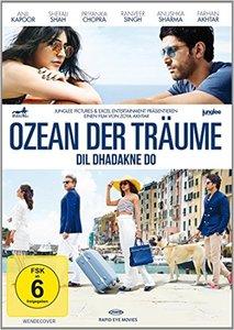 Ozean der Träume-Dil Dhadak
