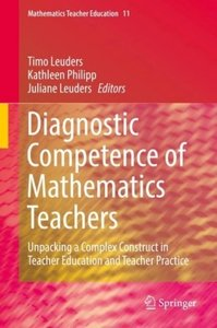 Diagnostic Competence of Mathematics Teachers