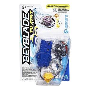 Hasbro B9496EU0 - Beyblade Burst, Starter Pack, Doomscizor D2, K