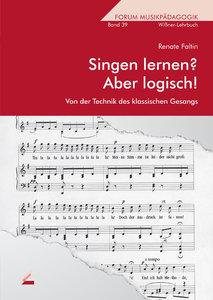 Singen lernen? Aber logisch!
