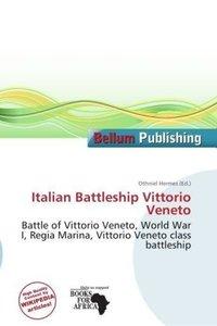 ITALIAN BATTLESHIP VITTORIO VE