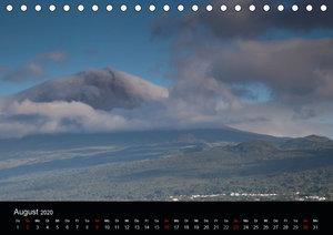Die Azoreninseln Pico und Faial