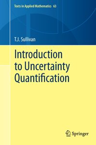 Introduction to Uncertainty Quantification
