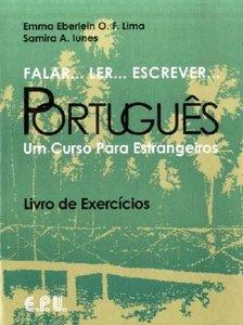 Falar... Ler... Escrever... Portugues. Arbeitsbuch