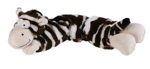 Wärmestofftier Warmies Hot Pak Zebra