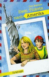 Zwei Tickets nach Amerika