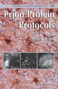 Prion Protein Protocols