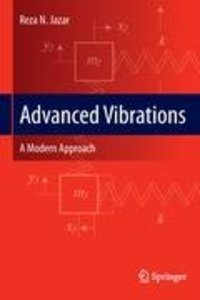 Advanced Vibrations