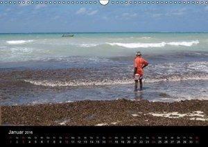 Jamaika 2016 (Wandkalender 2016 DIN A3 quer)