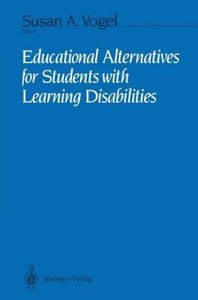 Educational Alternatives for Students with Learning Disabilities